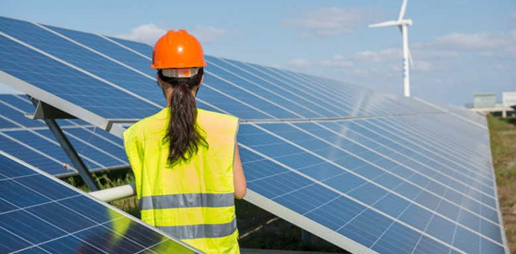 Women in Energy Awards: Recognizing Female Calibers