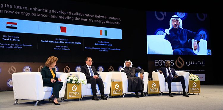 Industry Leaders Discuss Oil and Gas Growth Strategies