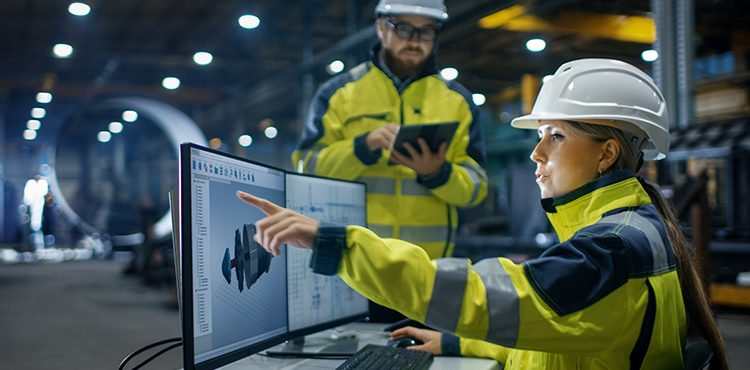 Digital Fluency Addressing the Gender Gap in Extractive Industries