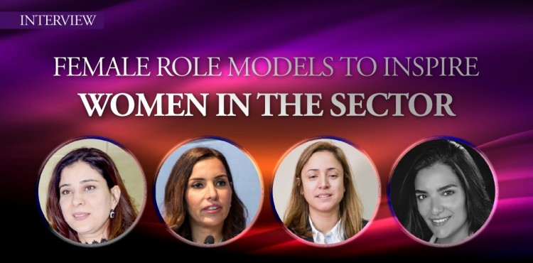 Representation Matters:  A Collective Interview with Female Role Models to Inspire Women in The Sector