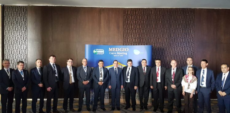 MEDGIO Aids Gas Trading Hub Plans: El Molla