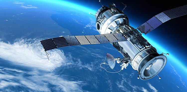 How Can Satellites Reshape the Oil Industry?