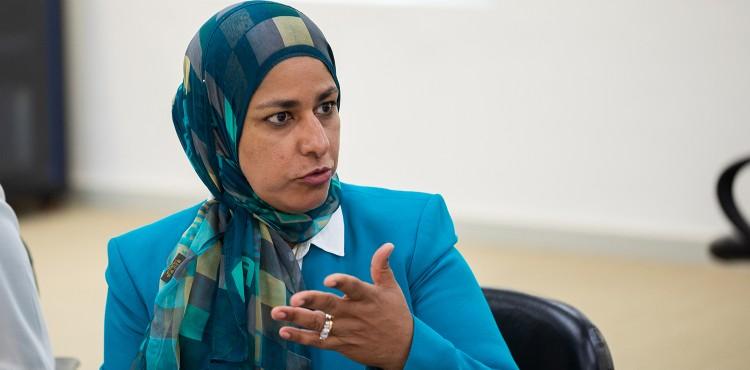 ExxonMobil's Nihad Shelbaya Chairs EOG CSR Subcommittee
