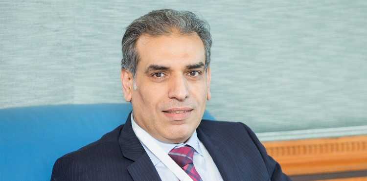 Ashraf Farag Appointed MoP First Undersecretary for Agreements and Exploration