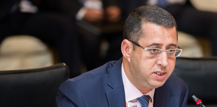 Shell Egypt Appoints Khaled Kacem as New Country Chairman