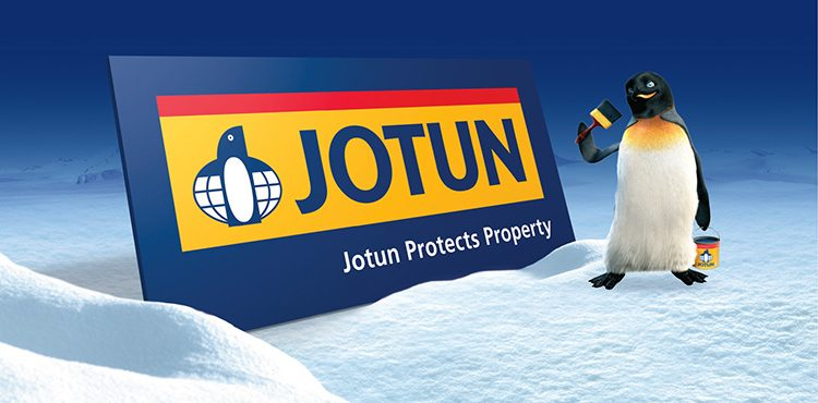 Jotun Continues to Lead the Meia Region with The Biggest Paints Factory in Egypt