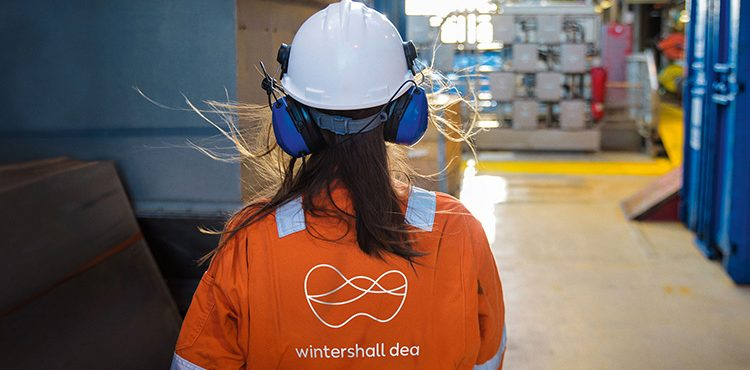 Wintershall DEA: Europe's Leading Independent Gas and Oil Company