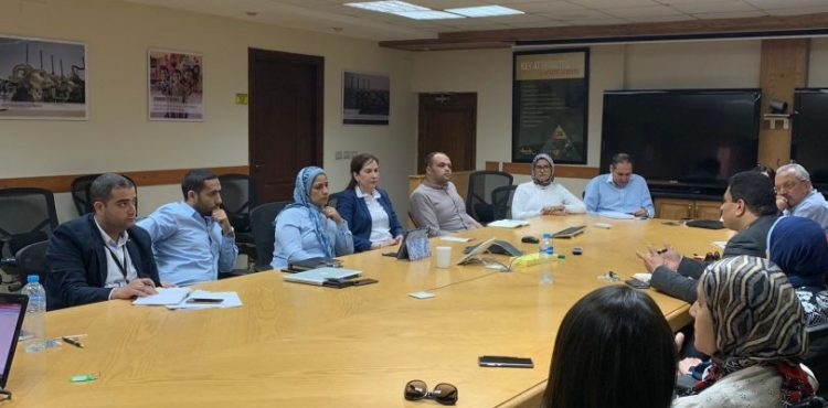 EOG CSR Subcommittee Launches Educational Initiatives