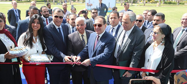 Egypt Reveals Progress in Energy Efficiency During EPEEC 2019