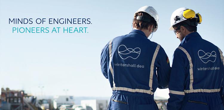 Wintershall DEA: New Leading Oil, Gas European Champion