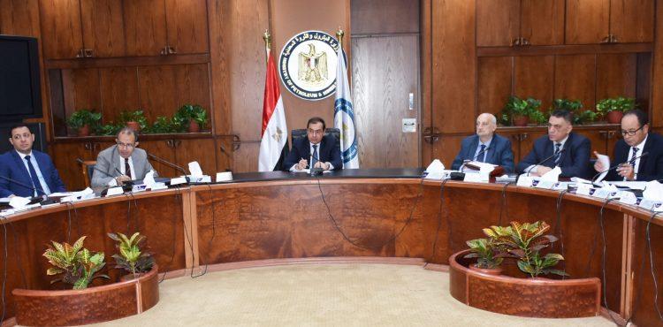 Egypt Reviews Energy Hub Strategy Final Draft