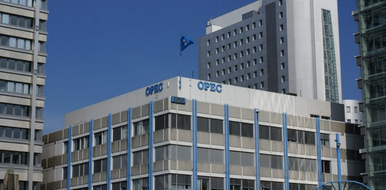 OPEC Extends Production Cuts to March 2020