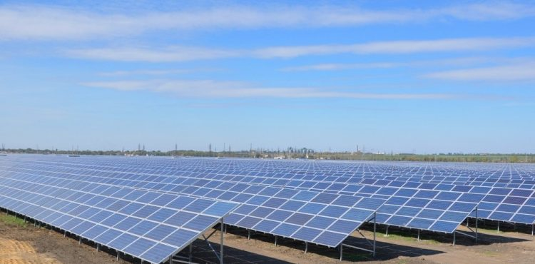 EETC Signs $200-MM Energy Agreement for Aswan Solar Station