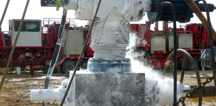 Wild Well Brings New Response Equipment to Egypt