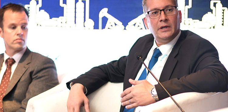 A Future of Excellence Karim Badawi, Egypt & East Mediterranean Managing Director, Schlumberger