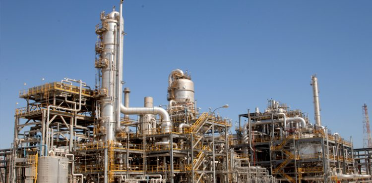 Sipchem Announces Hydrogen Supply Deal with SASREF