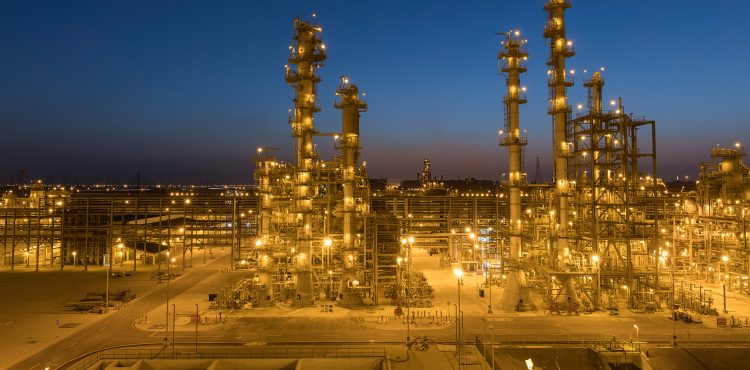 SABIC Gets Nod for ExxonMobil Petrochemical Project