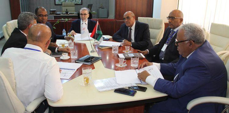 Libya's Atshan Gas Field to Supply Obari Plant: NOC