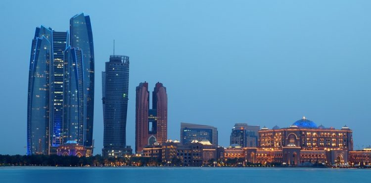 Abu Dhabi Launches Instant Licensing Services