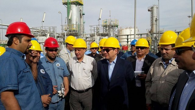 Egypt Announces New Oil Discovery in Sinai