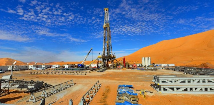 US Firms Increase Oil & Gas Rigs