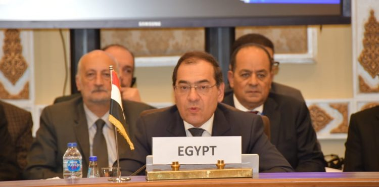 East Med Seven Seek Energy Cooperation