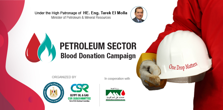 Petroleum Sector Blood Donation Campaign Sees Huge Turnout