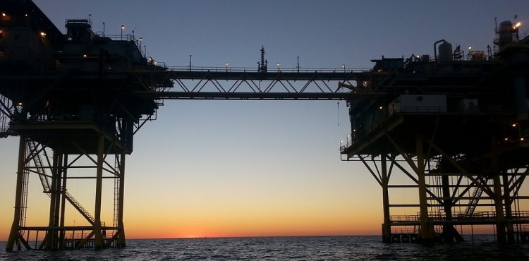 NSCO Begins Production in North Sinai Gas Field