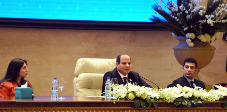 Egypt's Electricity Reserves Exceed 20%