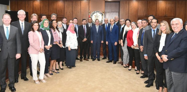 Egypt Signs Four Cooperation Agreements to Train Youth