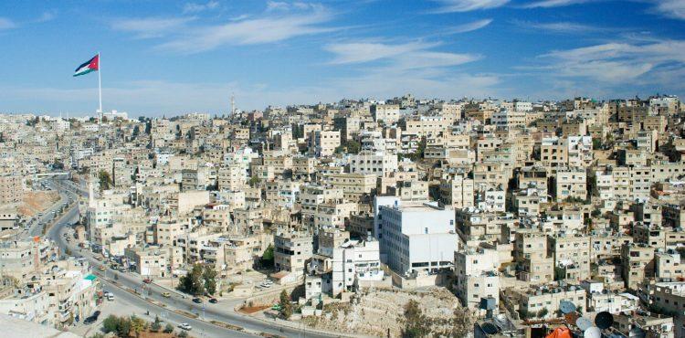 Jordan, US Discuss Energy Cooperation