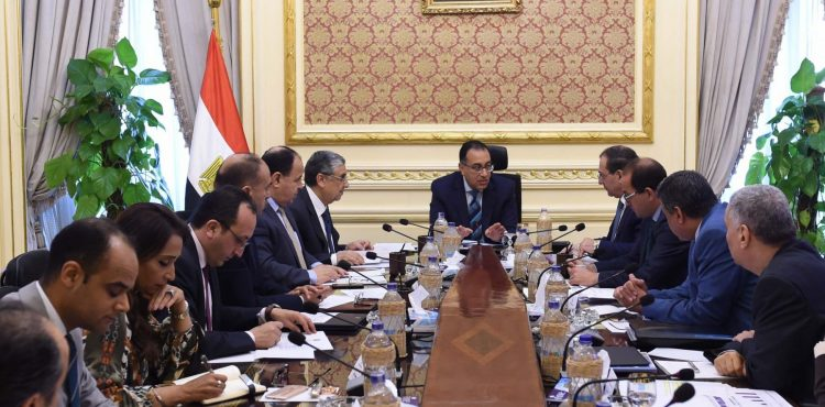 PM Oversees Settling Interministerial Financial Records