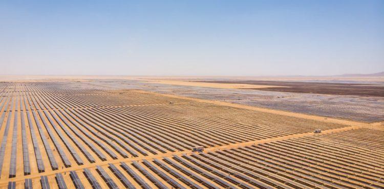 EBRD Finalizes Egypt's $4 B Benban Solar Power Park