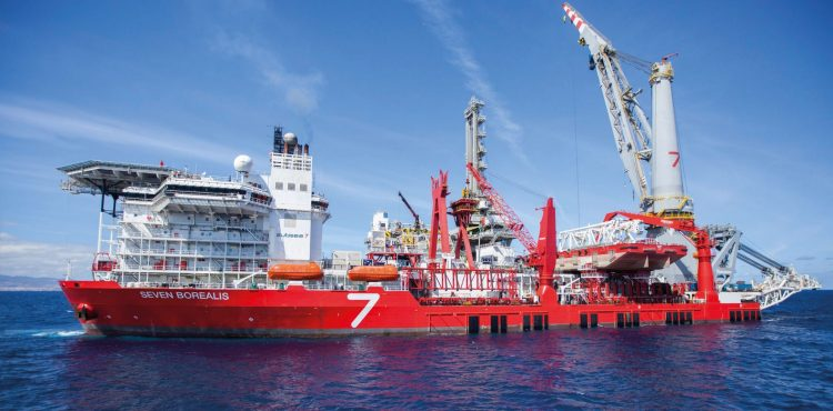 Egypt to Drill Two New Gas Wells in North Damietta