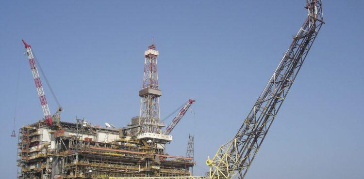 Libya's NOC Completes Bouri Oilfield Maintenance