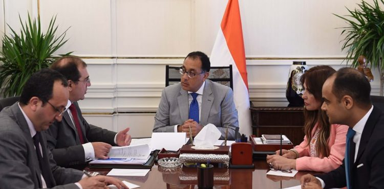 Egypt Invests EGP 1 T in Upstream Projects