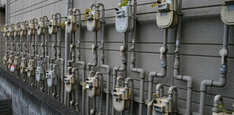 Egypt's Government Establishes Gas Meters Firm