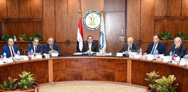 Egypt's Natural Gas Hits New Record in FY 2018/19
