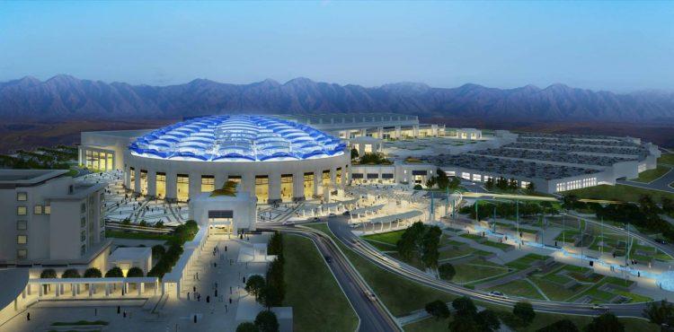 Oman to Host IGRC 2020