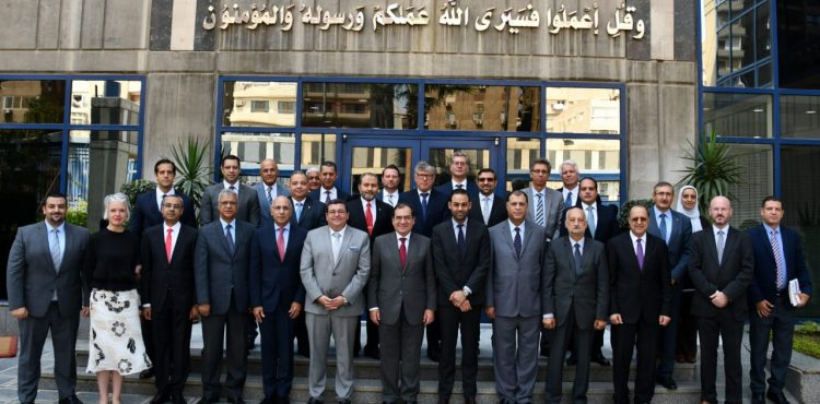 El Molla Reviews EGYPS Preparations