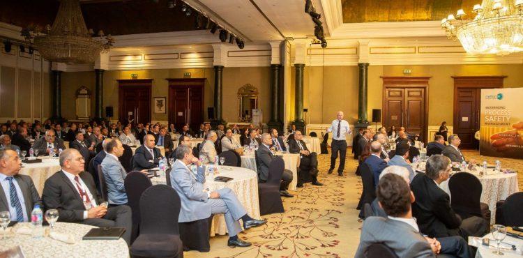 ECHEM, Methanex Egypt Host PSM Conference