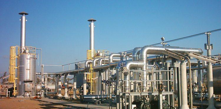 Dana Gas Egyptian Assets Attract Huge Interest
