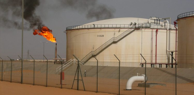 Seven Countries Support Libya's NOC
