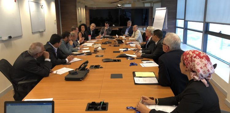 EOG Technical Committee Lays Out Upstream Convention Agenda