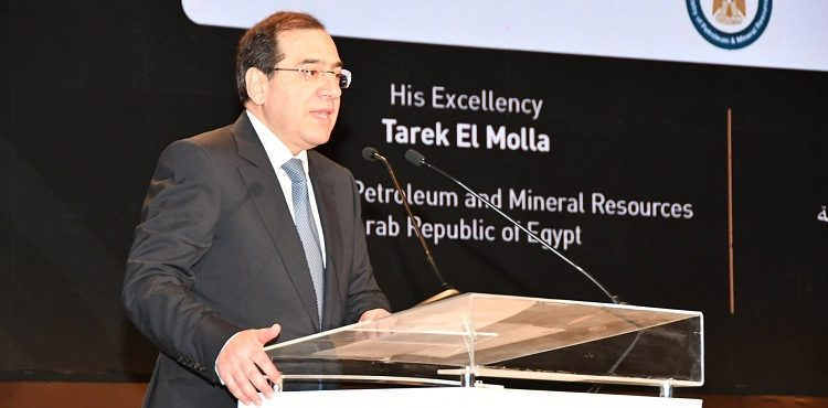 Ministry of Petroleum Participates in World Energy Congress