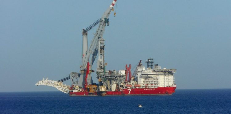 Aramco Awards EPCI Contracts to Subsea 7-Led Consortium