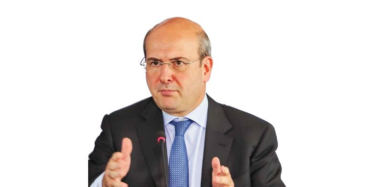 Strengthening the Egyptian-Greek Ties: An Interview with The Environment and Energy Minister of Greece, Kostis Hatzidakis