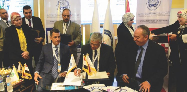Ganope, TGS Sign Agreement to Enhance Geophysical Data
