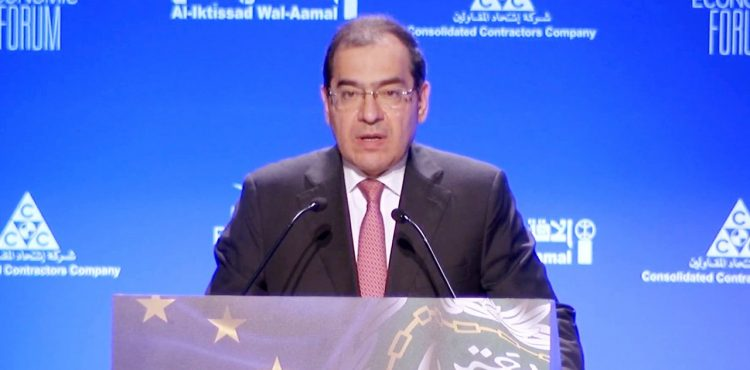 El Molla Participates in 4th EU-Arab World Summit