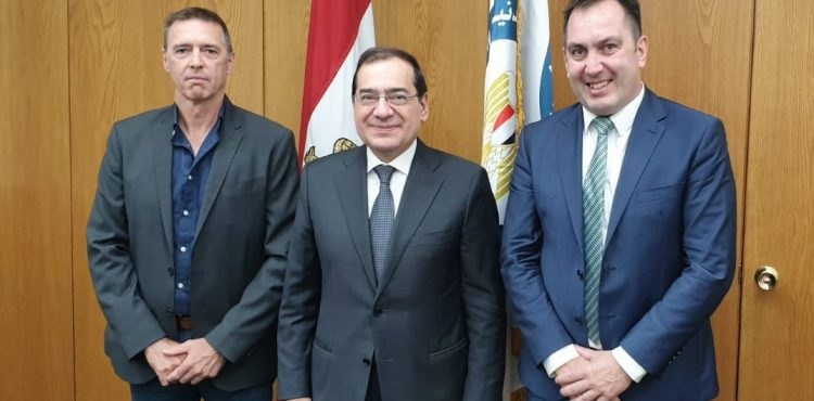 IOCs to Increase Mining Investments in Egypt